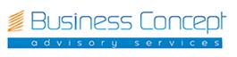 BUSINESS CONCEPT Advisory Services
