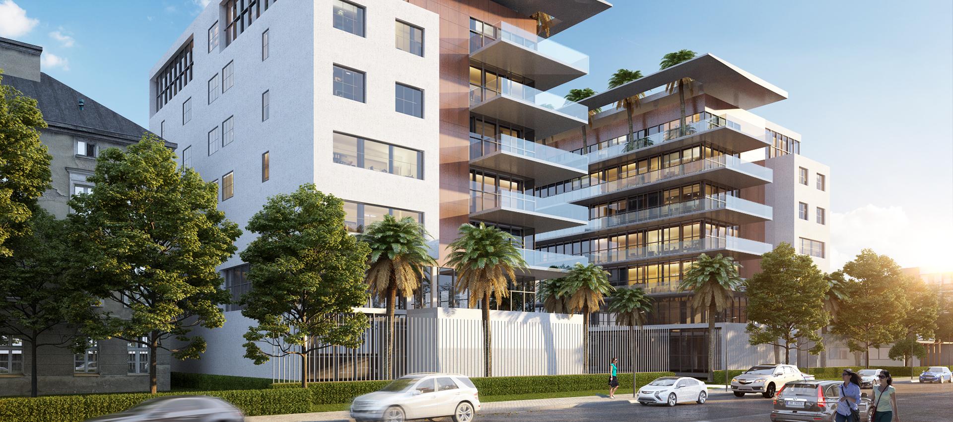 Développement Immobilier
